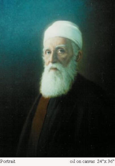 Mehrdad Samimi - Artist